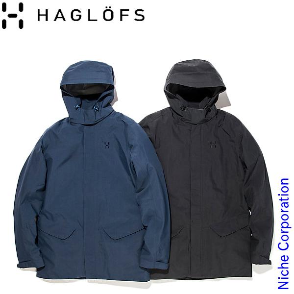 ホグロフス Idtjarn Jacket メンズ パーカー 603608 sl-1902-top アウトレット セール sale