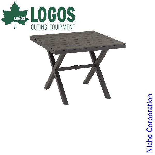 ロゴス テーブル Smart Garden テーブル 90 73200024 アウトドア テーブル キャンプ 机 アウトドアテーブル