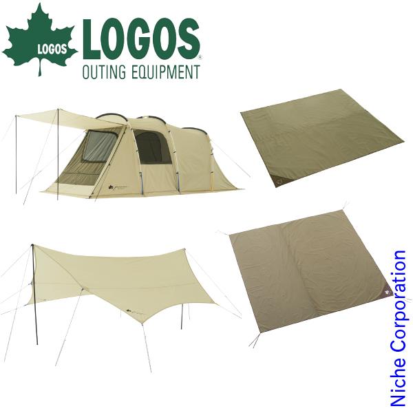 ロゴス セット ロゴス グランベーシックテント セット R11AH021 R11AH021 キャンプ用品, マツダイマチ:87a3363a --- officewill.xsrv.jp