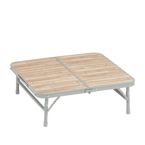 ロゴス LOGOS Life テーブル 6060 73180034 キャンプ用品