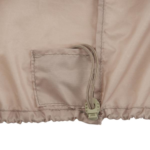 ロゴス キャリーカート専用レインカバー 84720719 キャンプ用品