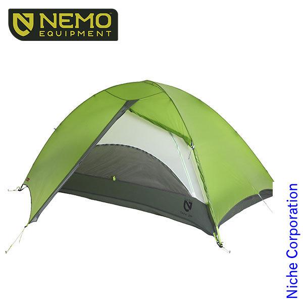 ニーモ・イクイップメント タニ 2P NM-TN-2P