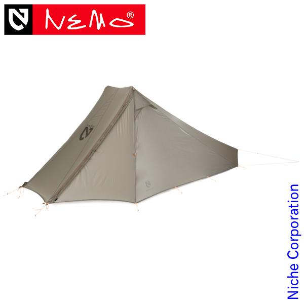 ニーモ・イクイップメント スパイク 2P nocu NM-SPK-2P
