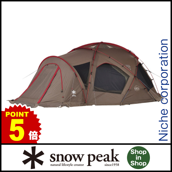 スノーピーク 60周年記念 ドックドーム Pro.6 SD-510 スノーピーク キャンプ用品 Pro.6 テント SD-510 タープ, うおぬま倉友農園:66fa8588 --- officewill.xsrv.jp