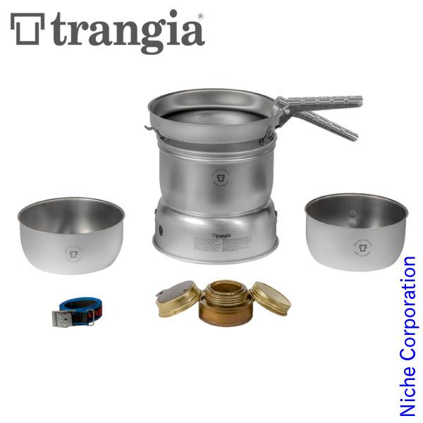 トランギア ストームクッカーS デュオーサル TR-27-21ULD
