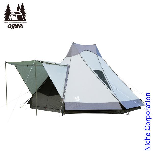 オガワキャンパル ( ogawa ) アテリーザ 2783 キャンプ用品