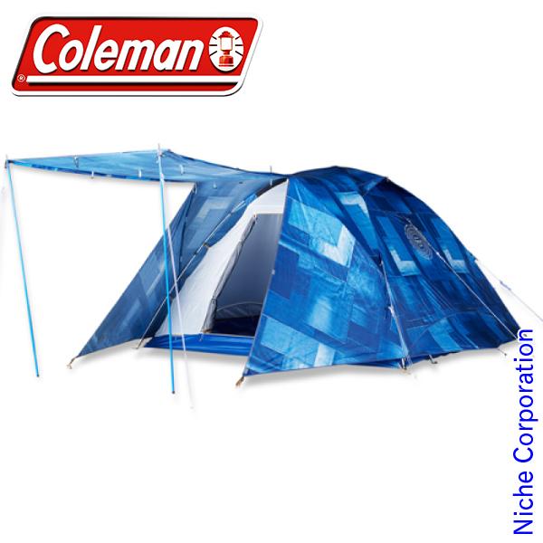 コールマン Indigo Label タフワイドドームIV/300 2000030326 キャンプ用品