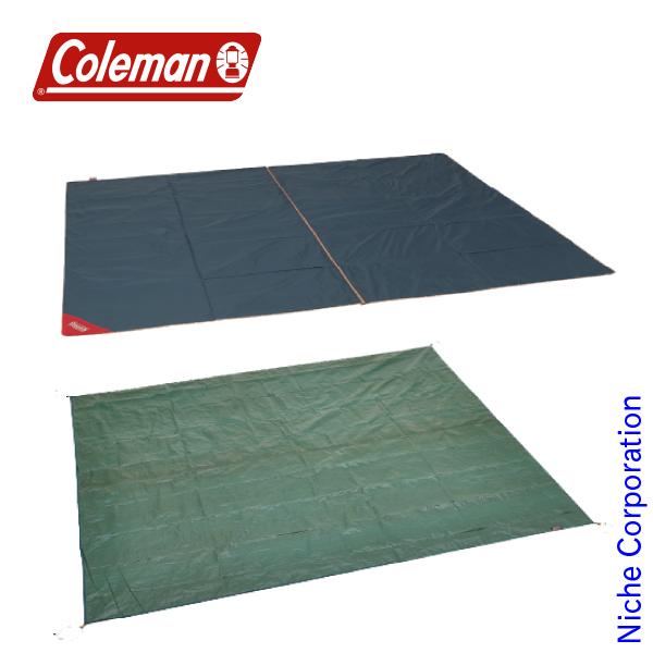 コールマン テントシートセット/3025 2000033505 キャンプ用品
