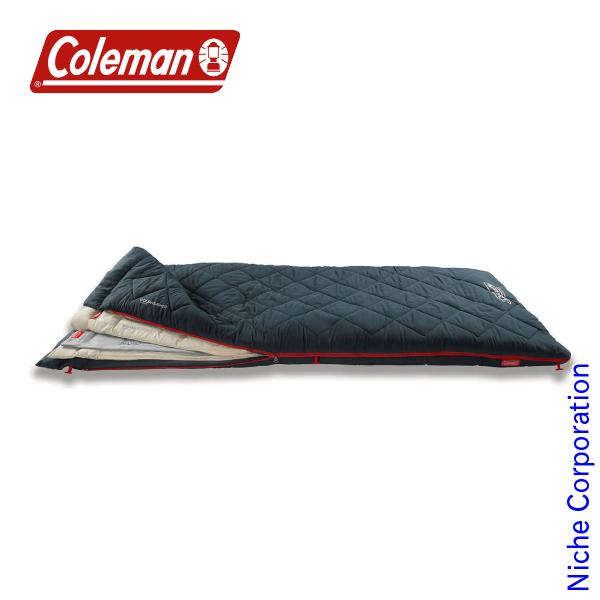 【最大1,000円OFFクーポン配信中】コールマン マルチレイヤースリーピングバッグ 2000034777 キャンプ用品
