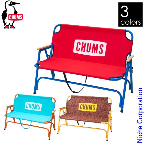 チャムス バッグウィズベンチ CH62-1328 キャンプ用品