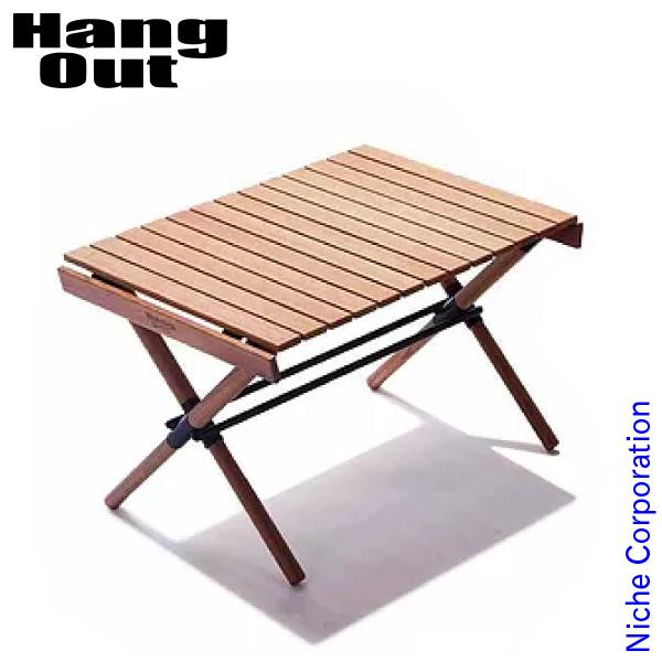 Hang Out(ハングアウト) ポールローテーブル 60cm POL-T60