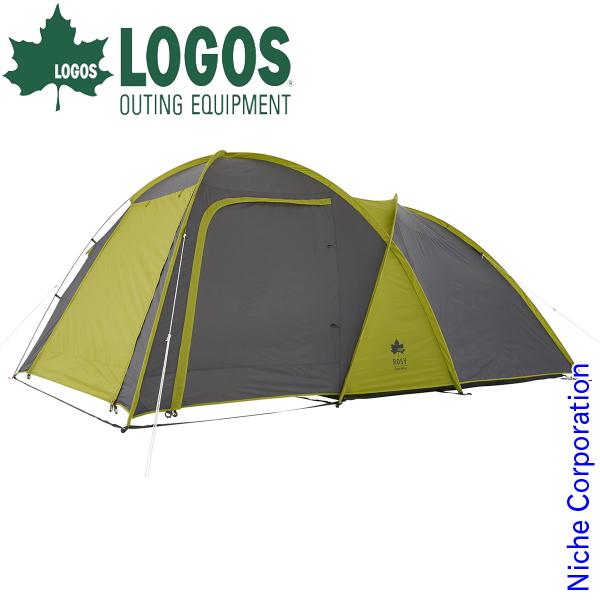 ロゴス ROSY ドゥーブルXL-AI 71805052 キャンプ用品