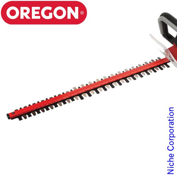 オレゴン バッテリーヘッジトリマー HT250 交換用ブレードキット 560726