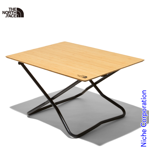 ノースフェイス TNF キャンプテーブル 折り畳み テーブル キャンプ BBQ アウトドア