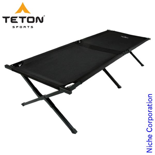 ティトンスポーツ アドベンチャー キャンプ コット 817354011558