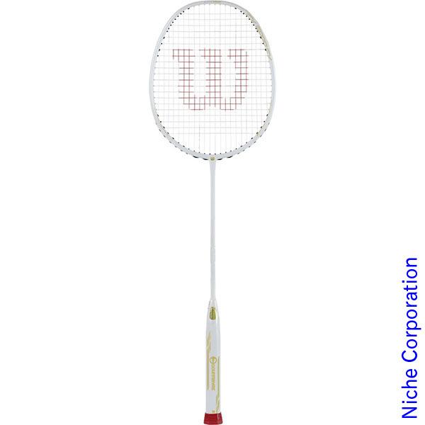 Wilson Fierce 150 Badminton Racket Racquet
