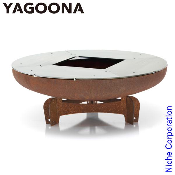 【最大1,000円OFFクーポン配信中】ヤグーナ YAGOONA ファイヤーボウル Yabbi ヤビィ 81312