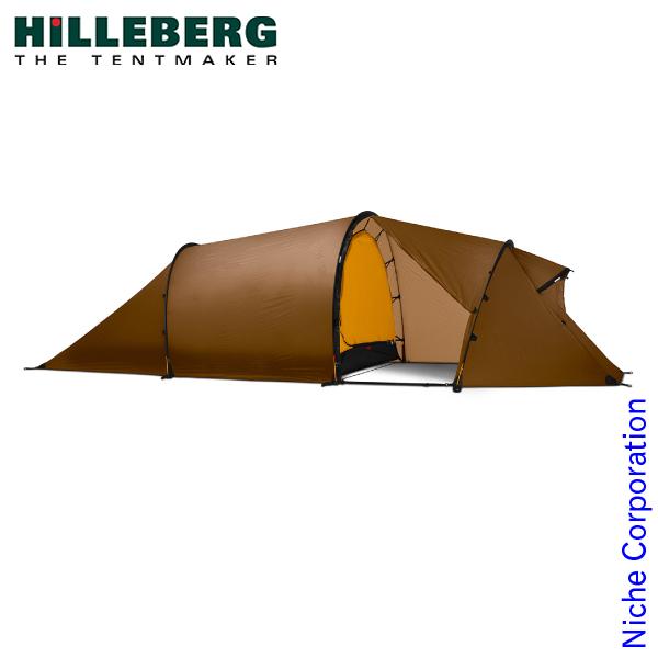 新入荷 ヒルバーグ ナロ4GT サンド 12770023116004 4人用 テント, ミサトマチ 23f3ede5