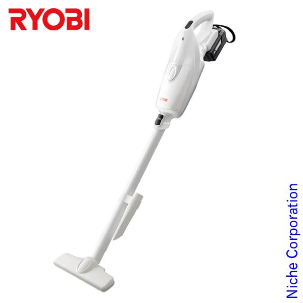 リョービ 充電式クリーナー BHC-1810L5 BHC-1810L5 コードレス 掃除機
