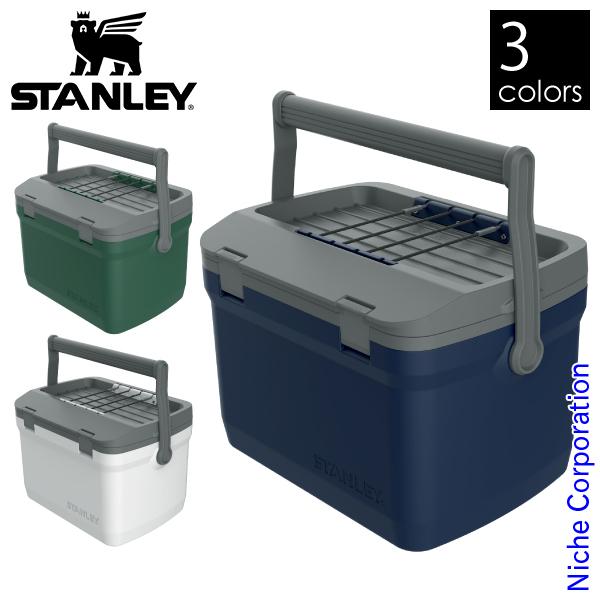 スタンレー クーラーボックス 15.1L N20-01623 キャンプ用品