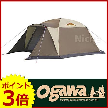 オガワ ピスタ 5 2656 ogawa campal 小川テント 小川キャンパル | 小川キャンパル テント 小川 [P3] キャンプ用品