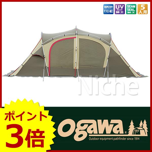 オガワ シュナーベル5 ][P3] [ 2773 シュナーベル5 2773 ][P3] テント タープ, 激安住設リフォームの新建:f0e37015 --- officewill.xsrv.jp