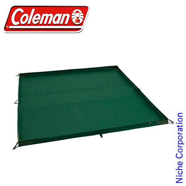 コールマン リビングフロアシート/320 2000010474 キャンプ用品