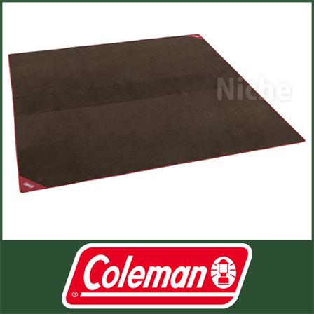 科爾曼生活地板地毯 300 [2000010476] [科爾曼 · 科爾曼 | 大篷車帳篷、 科爾曼帳篷 kobunkan | 科爾曼表 | 蒙特-] [P10]