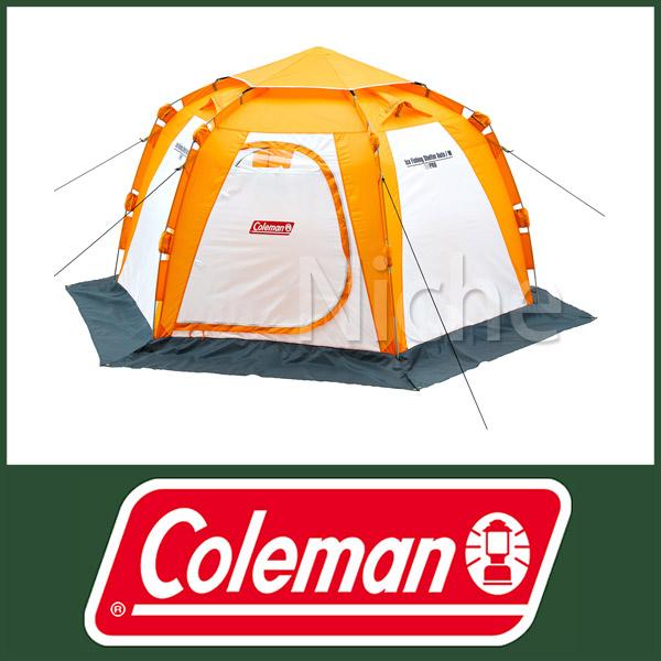 大型テント テント BCクロスドーム/270 2000017132 coleman 【クーポン利用で2,000円引き 5/30 20:00〜23:59】 コールマン