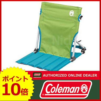 (Coleman)科尔曼小型运动场椅子(酸橙)[170-7673][coleman科尔曼椅子|户外椅子|科尔曼椅子|科尔曼椅子户外|科尔曼椅子|露营][P10]