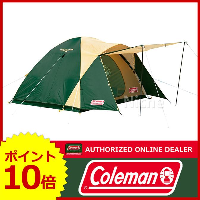 コールマン BCクロスドーム270 2000017132 [P10] キャンプ用品