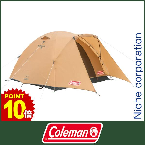 コールマン タフドーム/240 2000031569 [P10] キャンプ用品