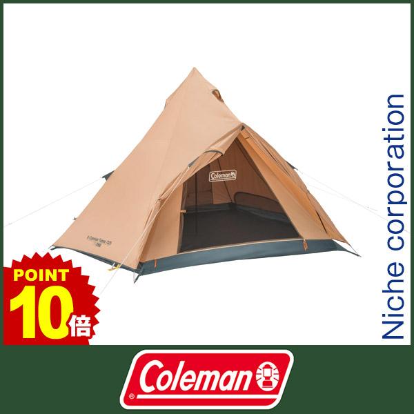 コールマン エクスカーションティピー/325 2000031572 [P10] キャンプ用品