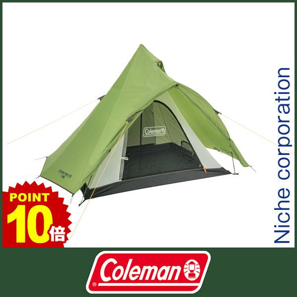 コールマン エクスカーションティピー/210 2000031573 [P10] キャンプ用品