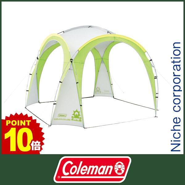 コールマン ドームシェルター/300 サイドウォール付 2000031582 [P10] キャンプ用品