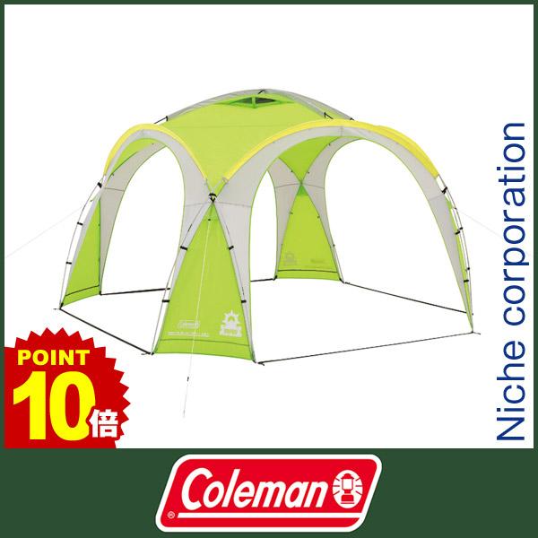 コールマン ドームシェルター/360 サイドウォール付 2000031583 [P10] キャンプ用品