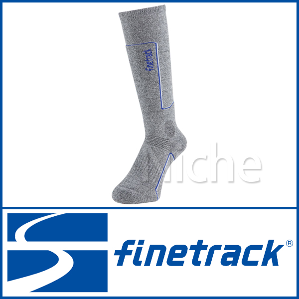 finetrack ファイントラック メリノスピン ソックス グライドロング UNISEX [ FSU0406 ][nocu]