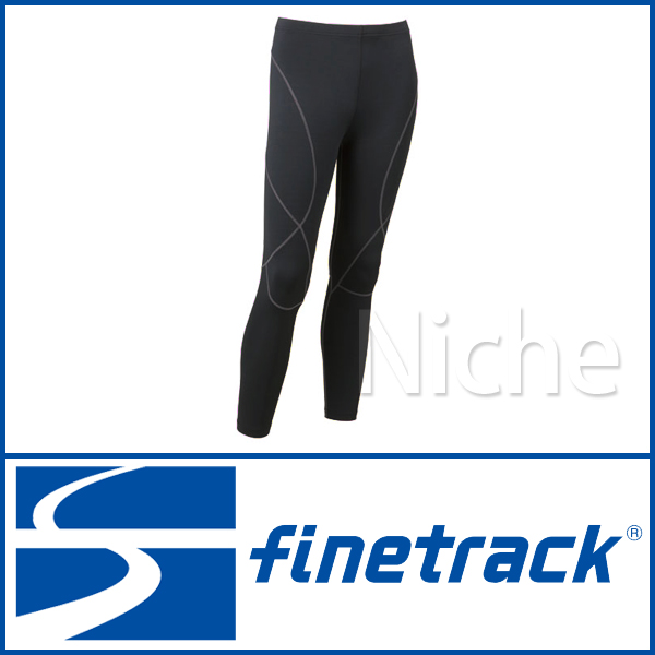 finetrack ファイントラック フラッドラッシュ タイツ WOMEN'S [ FWW0123 ]