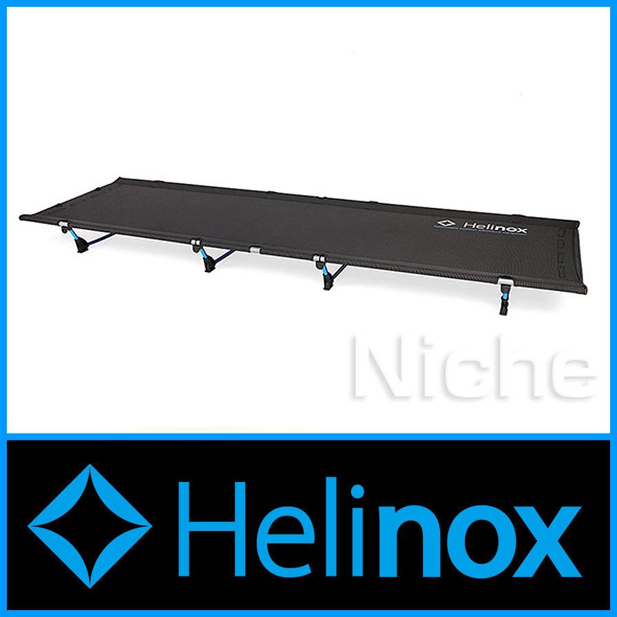 Helinox ヘリノックス ライトコット 1822163 アウトドア キャンプ 用品 寝具 ベッド コット キャンプ用品