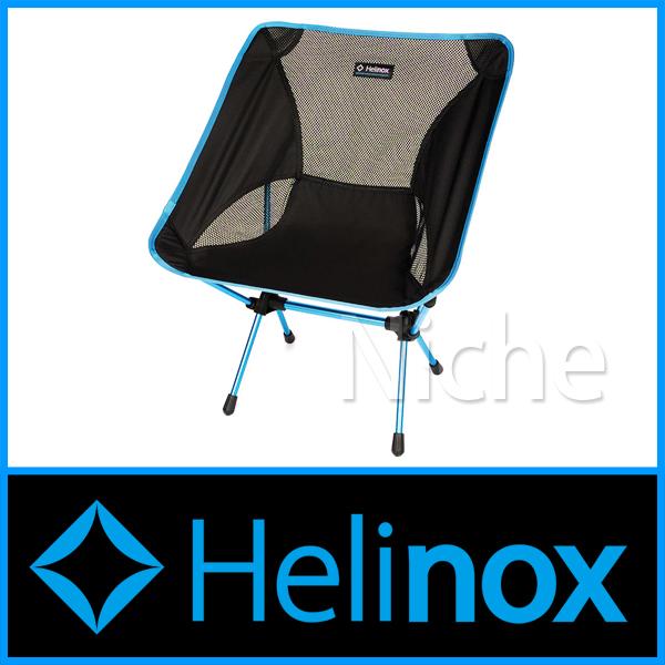 ヘリノックス チェアワン (ブラック) 1822151-BK シート キャンプ用品 nocu