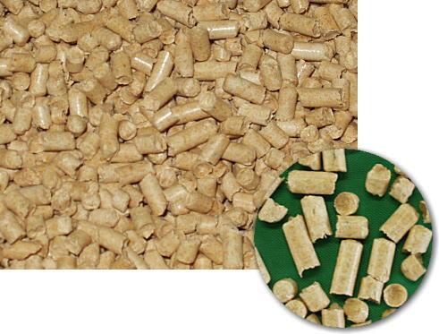 木質ペレット(ペレットストーブ燃料)1000kg(50袋)【RS】