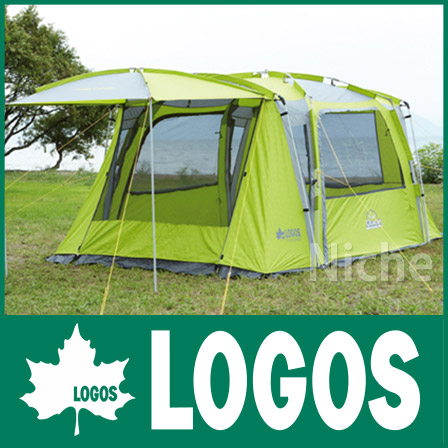 Logos quick PANEL screen 3043-L [71457619] [logos LOGOS | logos tent | screen tent logos | tarptent] [unless the discount stock]