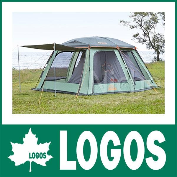 ロゴス Q-インセクト2ルーム-AE 71458004 [P10] キャンプ用品