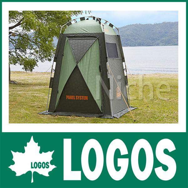 ロゴス LOGOS どこでもルームDX-AE 71459016 [P10] キャンプ用品