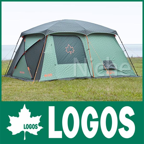ロゴス neos PANELコテージ L-AE 71805016 [P10] キャンプ用品