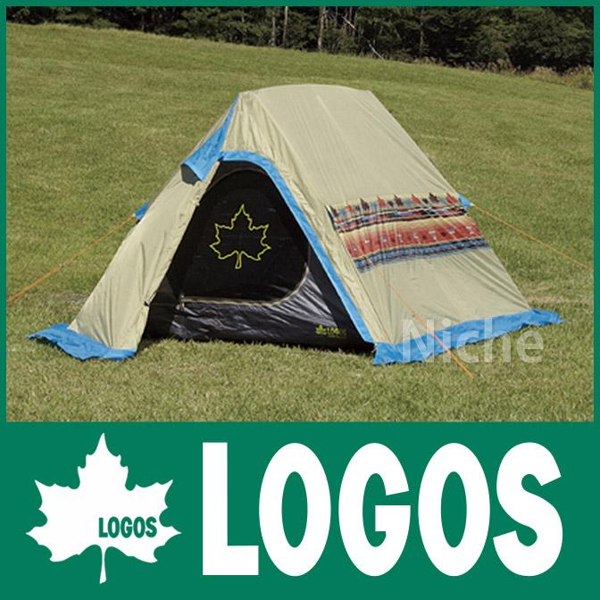 ロゴス LOGOS ナバホTent Type-A 71806503 nocu キャンプ用品