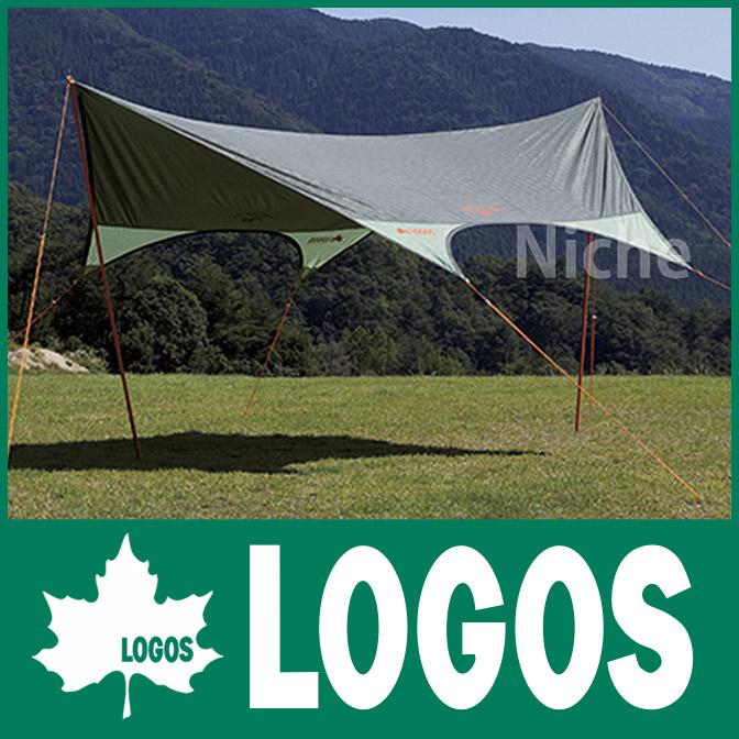 ロゴス neos ドームFITヘキサ 4443-N 71808012 LOGOS ロゴス [P10] キャンプ用品