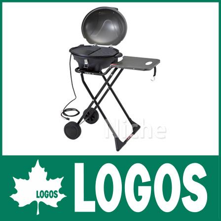 2019年新作入荷 ロゴス LOGOS キャンプ用品 BBQエレグリル 81060000 LOGOS ロゴス [P10] [P10] BBQエレグリル キャンプ用品, ウキハマチ:9b3c44f8 --- hortafacil.dominiotemporario.com