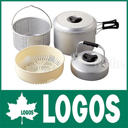 ロゴス LOGOSパスタクック5 81210203 LOGOS ロゴス [P10] キャンプ用品
