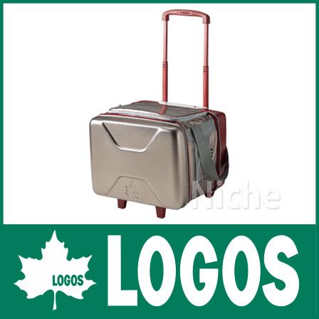 ロゴス ハイパー氷点下トローリークーラー 81670100 LOGOS ロゴス [P10] お弁当 保冷バッグ キャンプ用品